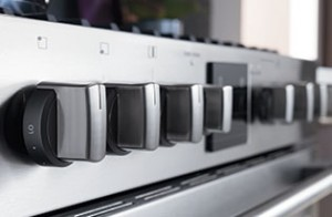 Frigidaire professional cooking