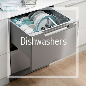 Dallas Appliances Dishwashers