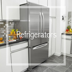 Dallas Appliances Refrigerators