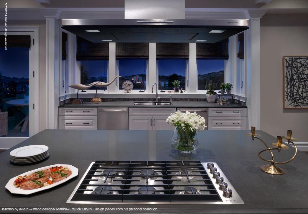 Jenn air appliances capital distributing - Capital kitchen appliances ...