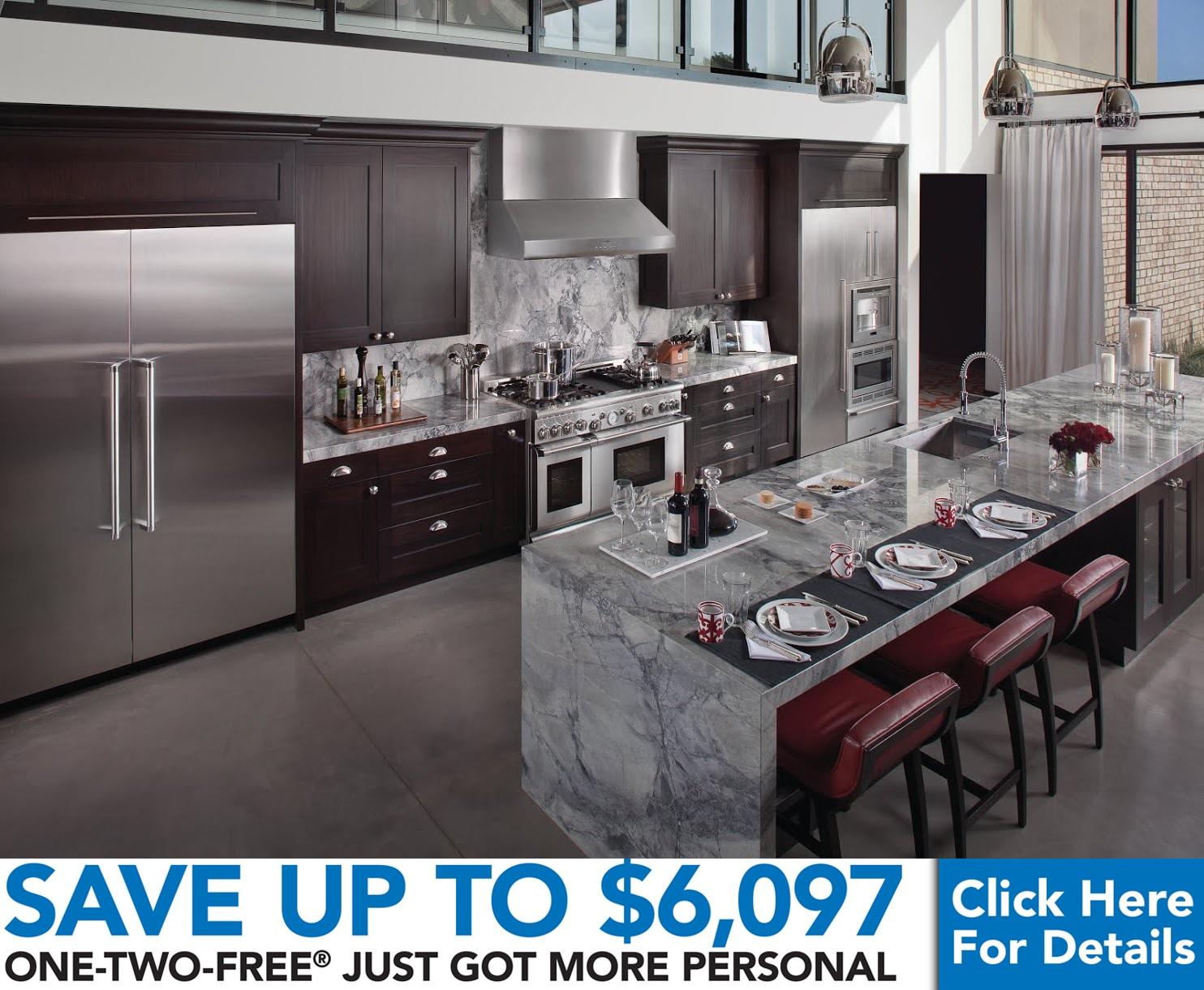 Kitchen Appliances Dallas Tx Thermador Capital Distributing