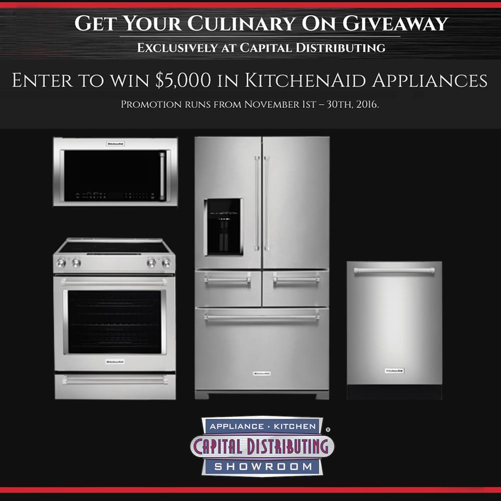 Kitchenaid dallas tx bildersammlung zum - Capital kitchen appliances ...
