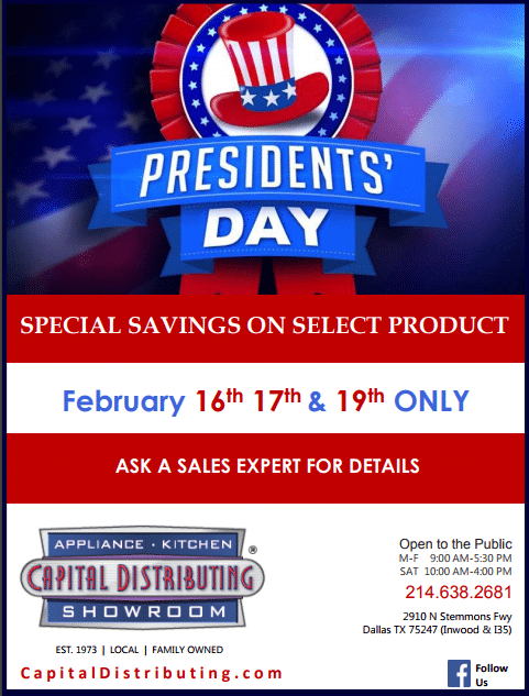 Presidents-Appliance-Sale-Capital