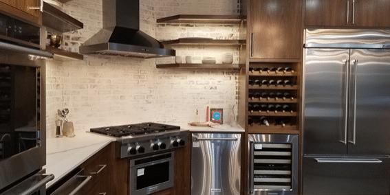 Discover KitchenAid Appliances   Visit Capital Distributing   214.638.2681