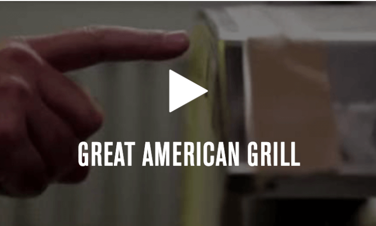 Lynx Grills- The Great American Grill