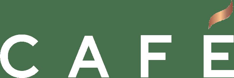 Cafe GE Logo
